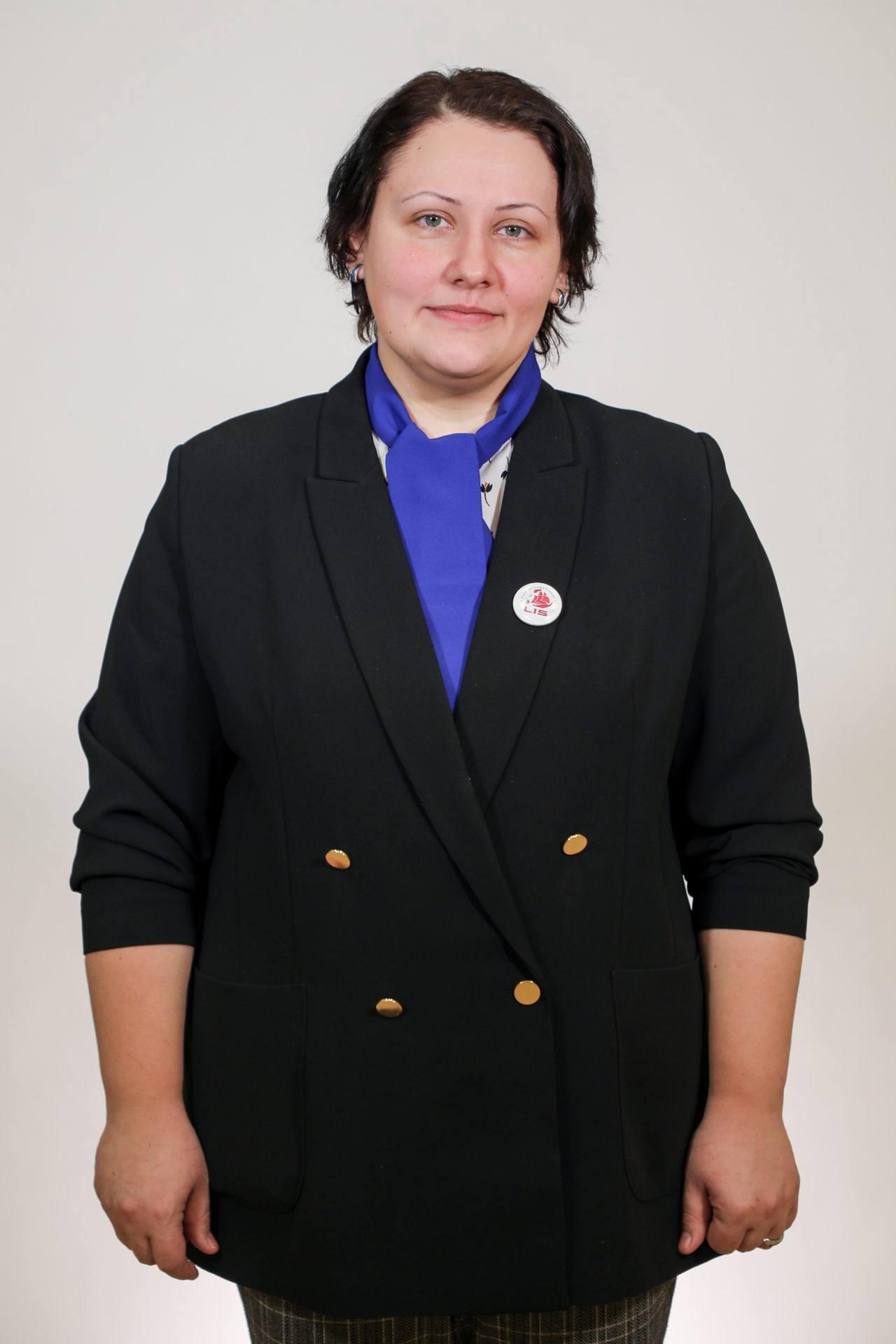 Сергеева Галина Алексеевна