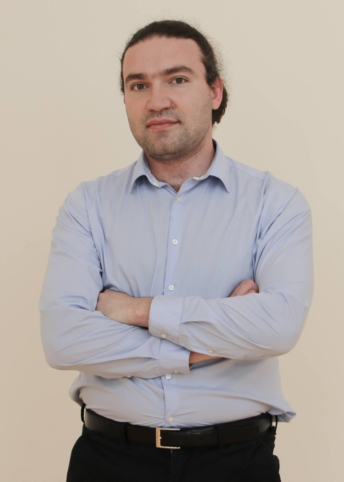 Хухряков Александр Васильевич