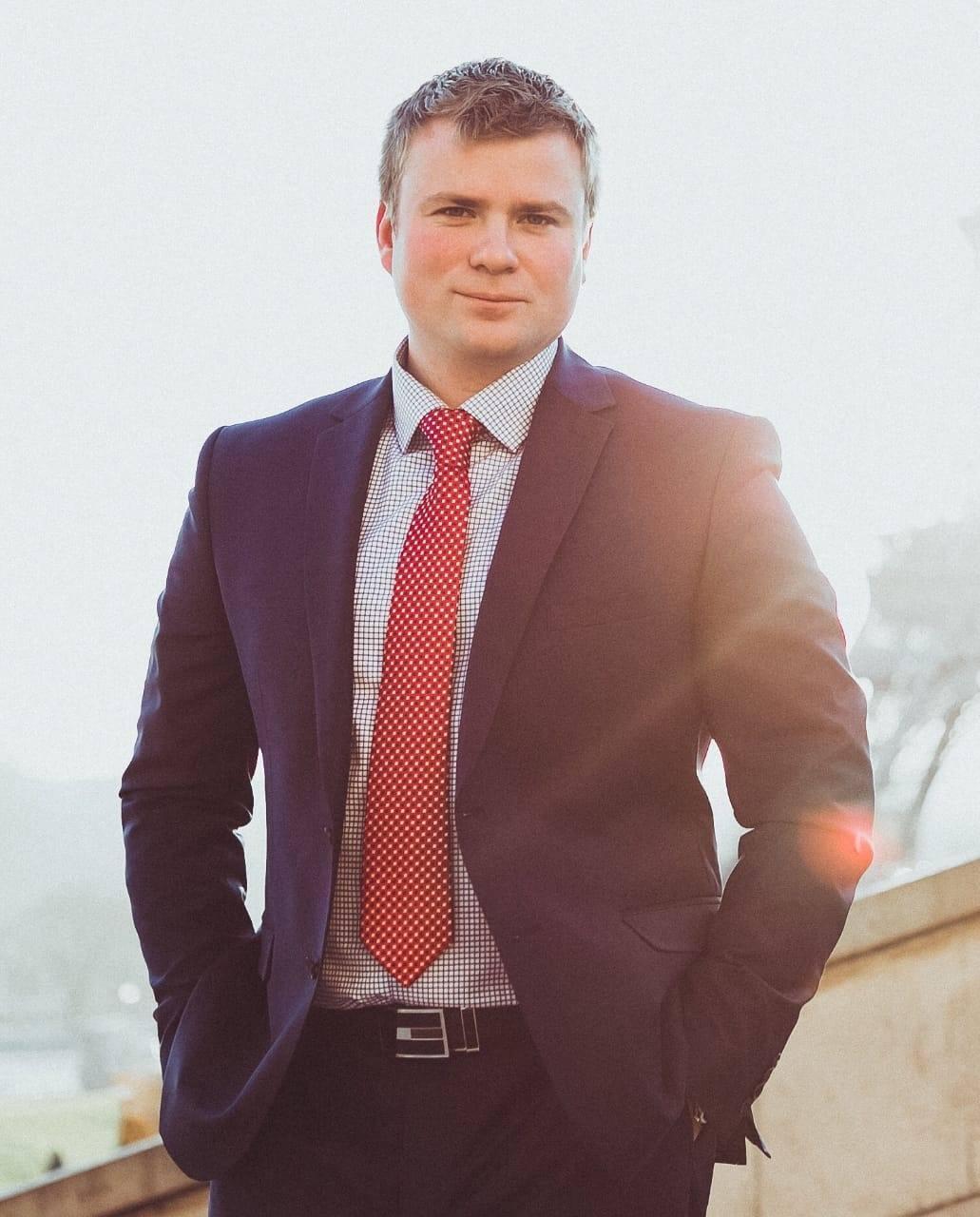Антимонов Дмитрий Сергеевич