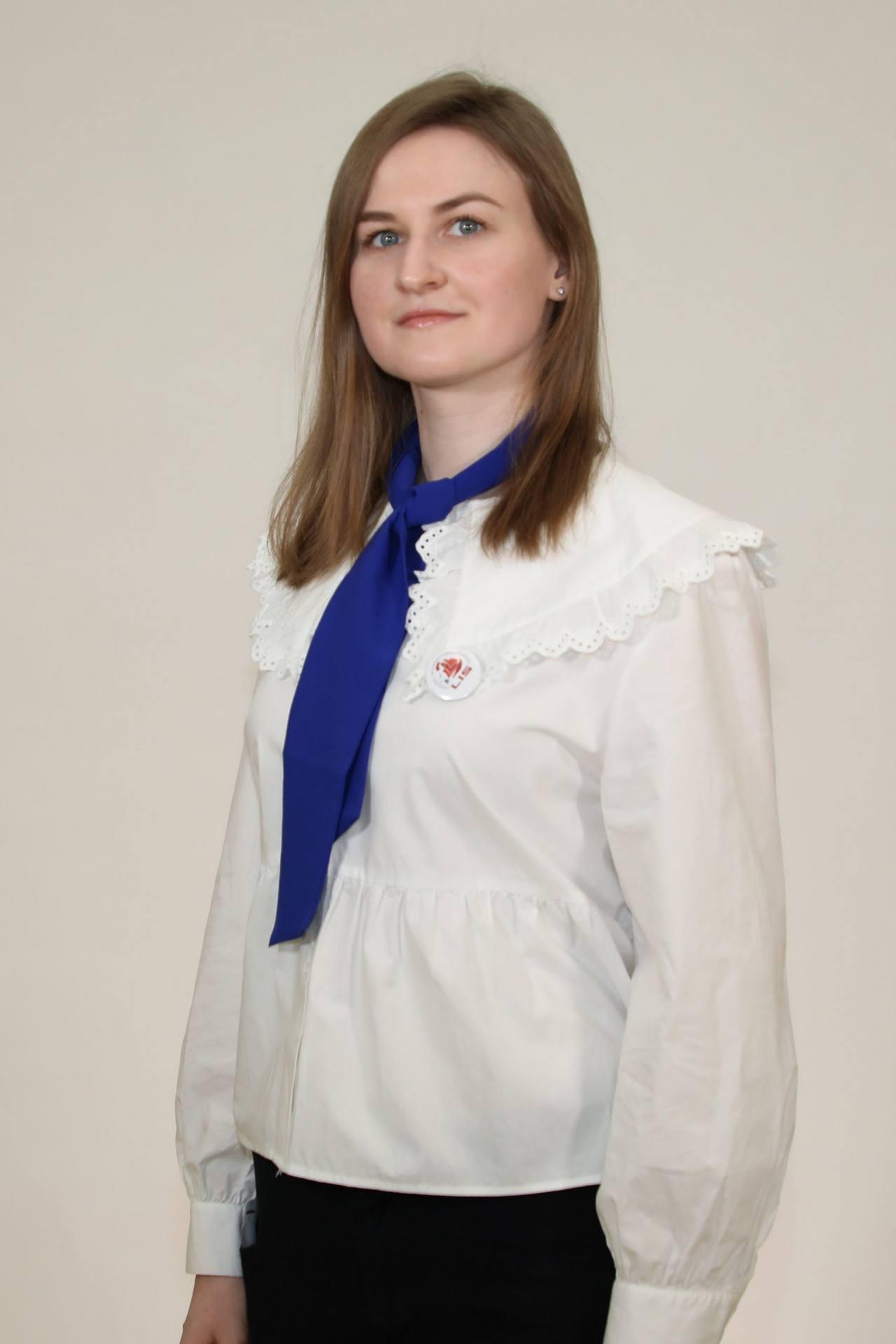 Стеценко Маргарита Александровна